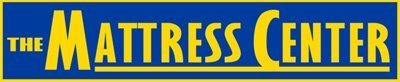 The Mattress Center Logo