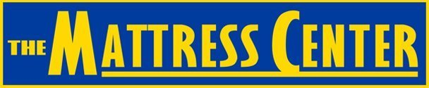 The Mattress Center Logo