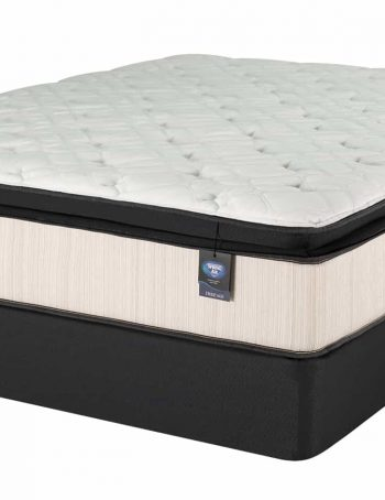 Spring Air Doheny Pillowtop Mattress