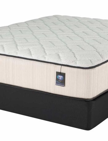 Spring Air Laguna firm mattress