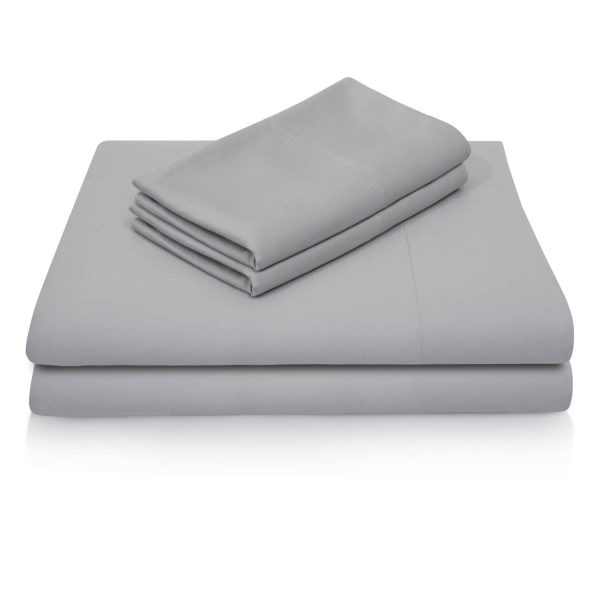 Ash Bamboo Sheet set