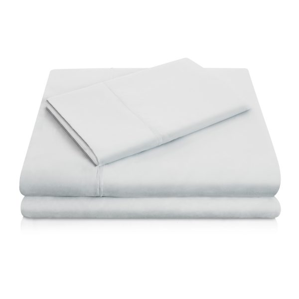 Ash Brushed Microfiber Sheets