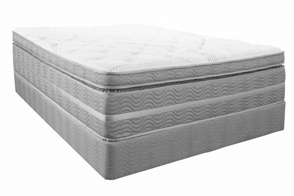 Cappella Box Top Mattress