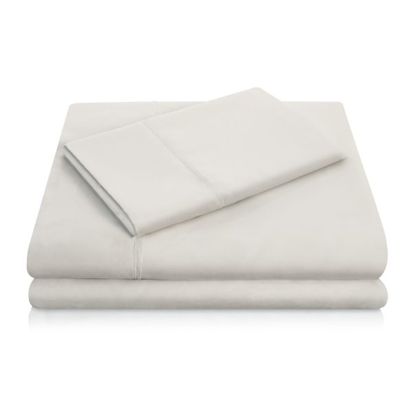 Driftwood Brushed Microfiber Sheets