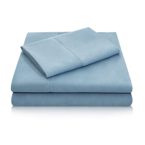 Pacific Brushed Microfiber Sheets