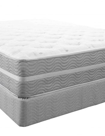 Sonata Plush mattress view